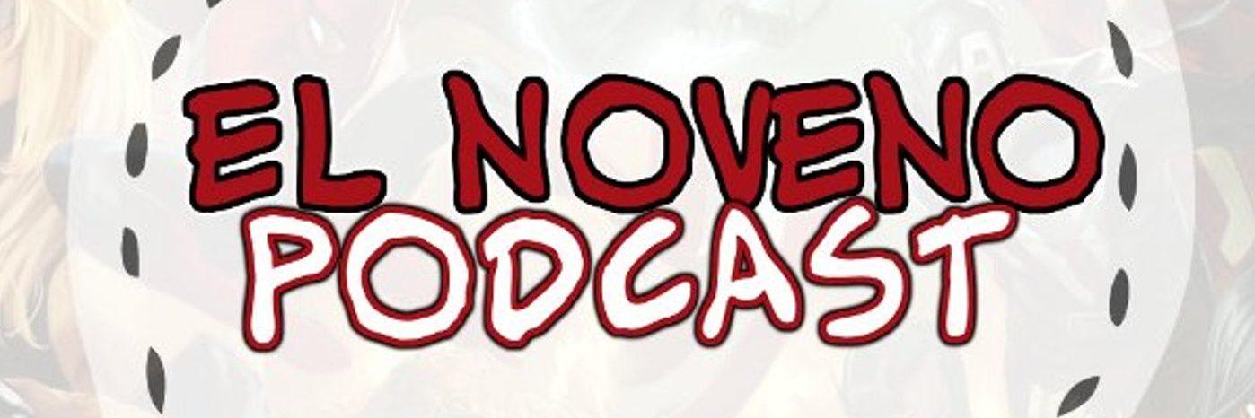 Logo de El Noveno Podcast